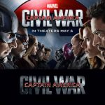 captain america civil war พากย์ไทย