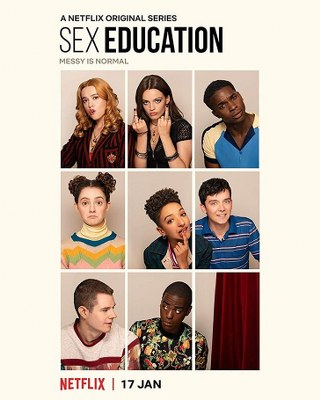 Sex Education Season